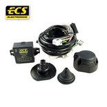 Kabelset 7 polig Ford C-Max MPV 09/2003 t/m 06/2010 - wagenspecifiek