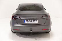 Trekhaak verticaal afneembare kogel Tesla Model 3 kogeldruk 75kg 2019>