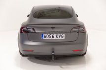 Trekhaak vaste kogel Tesla Model 3 kogel druk 91kg 2019>