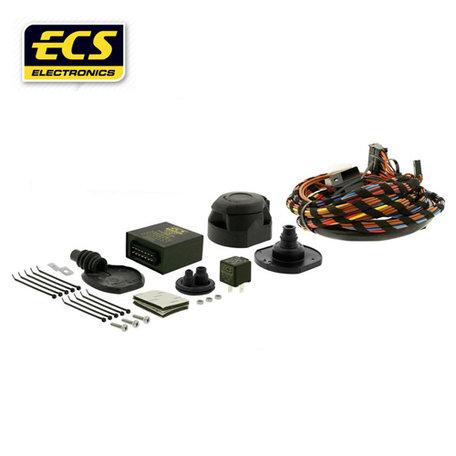 Kabelset 7 polig Bmw 5 Series (E60) Sedan 07/2003 t/m 02/2014 - wagenspecifiek